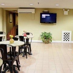 Отель Herald Square Hotel США, Нью-Йорк - 1 отзыв об отеле, цены и фото номеров - забронировать отель Herald Square Hotel онлайн интерьер отеля фото 2