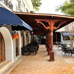 Akkent Garden Hotel фото 7
