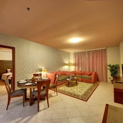 Al Manar Grand Hotel Apartment комната для гостей фото 5
