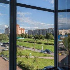 Гостиница Bela Kuna 1 Bldg 2 в Санкт-Петербурге отзывы, цены и фото номеров - забронировать гостиницу Bela Kuna 1 Bldg 2 онлайн Санкт-Петербург комната для гостей фото 4