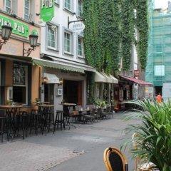Altstadt Hotel St. Georg Дюссельдорф