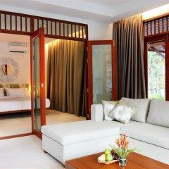 Отель L'esprit de Naiyang Beach Resort 4* Стандартный номер разные типы кроватей фото 4