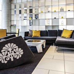 Отель Novotel Vilnius Centre интерьер отеля