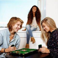 Отель Danhostel Copenhagen City - Hostel Дания, Копенгаген - 1 отзыв об отеле, цены и фото номеров - забронировать отель Danhostel Copenhagen City - Hostel онлайн детские мероприятия фото 2