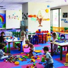Porto Carras Meliton Hotel детские мероприятия