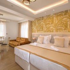 Отель Splendido MB Черногория, Тиват - 4 отзыва об отеле, цены и фото номеров - забронировать отель Splendido MB онлайн комната для гостей фото 2