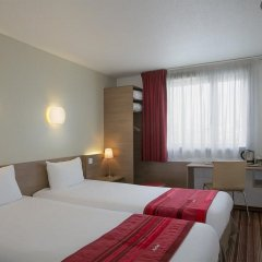 Отель Kyriad Bercy Village Париж комната для гостей фото 4