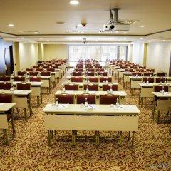 Grand Aras Hotel & Suites Турция, Стамбул - отзывы, цены и фото номеров - забронировать отель Grand Aras Hotel & Suites онлайн помещение для мероприятий
