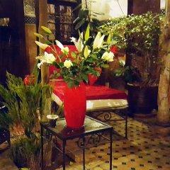 Отель Riad Jenaï Demeures du Maroc Марокко, Марракеш - отзывы, цены и фото номеров - забронировать отель Riad Jenaï Demeures du Maroc онлайн фото 6