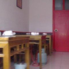 Отель Badaling Tieguowang Inn Beijing удобства в номере фото 2