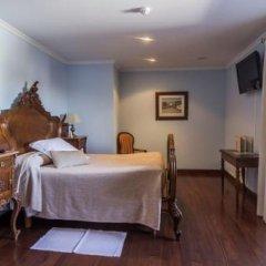Отель Nadela Испания, Луго - отзывы, цены и фото номеров - забронировать отель Nadela онлайн комната для гостей фото 3