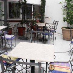 Отель Casa de la Condesa by Extended Stay Mexico питание фото 2