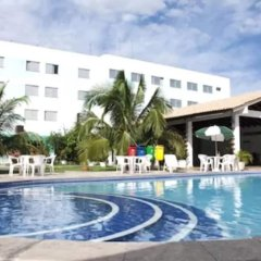 Отель Delcas Hotel Бразилия, Куяба - отзывы, цены и фото номеров - забронировать отель Delcas Hotel онлайн фото 5