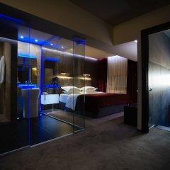 LH Hotel & SPA ванная