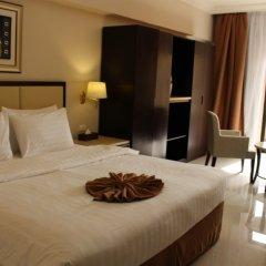 Отель Grand East Hotel - Resort & Spa Dead Sea Иордания, Сваймех - отзывы, цены и фото номеров - забронировать отель Grand East Hotel - Resort & Spa Dead Sea онлайн комната для гостей фото 2