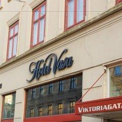 Отель Vasa - Sweden Hotels Швеция, Гётеборг - отзывы, цены и фото номеров - забронировать отель Vasa - Sweden Hotels онлайн фото 6