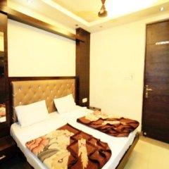 Отель Chander Palace комната для гостей фото 3