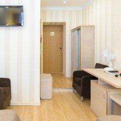 Гостиница РА на Невском 44 3* Стандартный номер с 2 отдельными кроватями фото 8