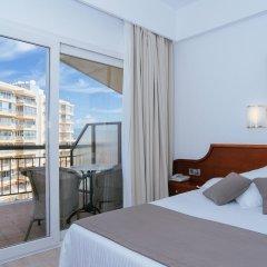 Отель THB El Cid - Adults Only Испания, Кан Пастилья - 3 отзыва об отеле, цены и фото номеров - забронировать отель THB El Cid - Adults Only онлайн комната для гостей фото 2