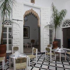 Отель Riad Senso Марокко, Рабат - отзывы, цены и фото номеров - забронировать отель Riad Senso онлайн фото 2