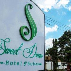 Отель Sweet Dreams Hotel Нигерия, Калабар - отзывы, цены и фото номеров - забронировать отель Sweet Dreams Hotel онлайн вид на фасад