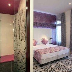 Отель Petit Palace Savoy Alfonso XII комната для гостей фото 2