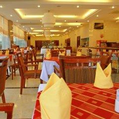 Отель Dakruco Hotel Вьетнам, Буонматхуот - отзывы, цены и фото номеров - забронировать отель Dakruco Hotel онлайн питание
