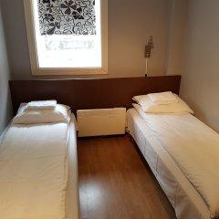 Отель Bergen Budget Aparthotel Норвегия, Берген - отзывы, цены и фото номеров - забронировать отель Bergen Budget Aparthotel онлайн комната для гостей фото 3