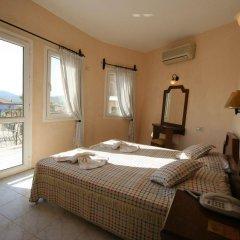 Cypriot Hotel Турция, Олудениз - отзывы, цены и фото номеров - забронировать отель Cypriot Hotel онлайн комната для гостей фото 2