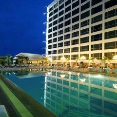 Bangkok Palace Hotel фитнесс-зал фото 2