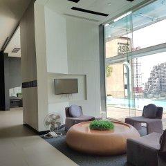 Отель Bangkok Luxury Suites Pyne интерьер отеля фото 2