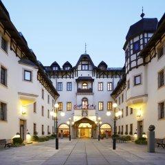Отель Chateau Monty Spa Resort Чехия, Марианске-Лазне - отзывы, цены и фото номеров - забронировать отель Chateau Monty Spa Resort онлайн фото 3