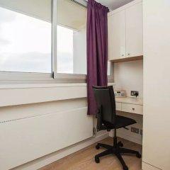 Отель 2 Bedroom Flat in Marylebone With Views Великобритания, Лондон - отзывы, цены и фото номеров - забронировать отель 2 Bedroom Flat in Marylebone With Views онлайн удобства в номере
