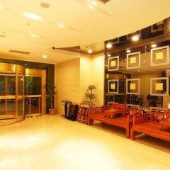 Отель ibis Xian South Gate Китай, Сиань - отзывы, цены и фото номеров - забронировать отель ibis Xian South Gate онлайн развлечения