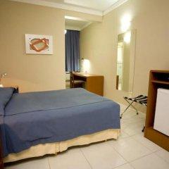 Cecomtur Executive Hotel удобства в номере