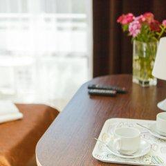 Гостиница Суббота удобства в номере фото 2