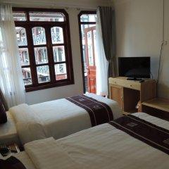 Отель Mountain View Шапа комната для гостей