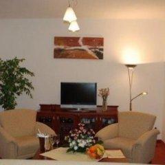 Отель Bellevue Чехия, Карловы Вары - отзывы, цены и фото номеров - забронировать отель Bellevue онлайн комната для гостей фото 5