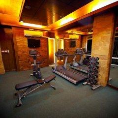 Отель Railay Princess Resort & Spa фитнесс-зал
