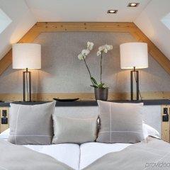 Отель Park Gstaad Швейцария, Гштад - отзывы, цены и фото номеров - забронировать отель Park Gstaad онлайн комната для гостей фото 3