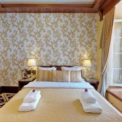 Отель Cattaro Черногория, Котор - отзывы, цены и фото номеров - забронировать отель Cattaro онлайн комната для гостей фото 3