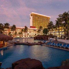 El Cid El Moro Beach Hotel бассейн фото 3