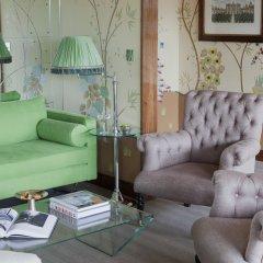 Отель Boundary London Великобритания, Лондон - отзывы, цены и фото номеров - забронировать отель Boundary London онлайн интерьер отеля