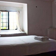 Отель Hostal Haina Мексика, Канкун - отзывы, цены и фото номеров - забронировать отель Hostal Haina онлайн комната для гостей фото 5