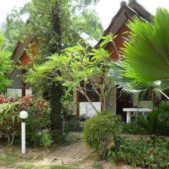 Отель The Krabi Forest Homestay фото 9