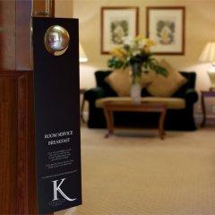 Kingsway Hall Hotel интерьер отеля фото 2