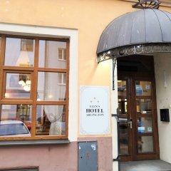 Elen's Hotel Arlington Prague интерьер отеля фото 6