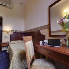 Отель Arizona Hotel Италия, Флоренция - 3 отзыва об отеле, цены и фото номеров - забронировать отель Arizona Hotel онлайн удобства в номере фото 2
