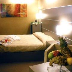 Отель Bed & Breakfast Diamante e Smeraldo Hotel Италия, Венеция - отзывы, цены и фото номеров - забронировать отель Bed & Breakfast Diamante e Smeraldo Hotel онлайн комната для гостей фото 5