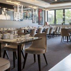 Ac Hotel Paris Porte Maillot Париж питание фото 2